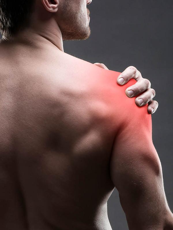 Shoulder, Elbow & Hand Pain