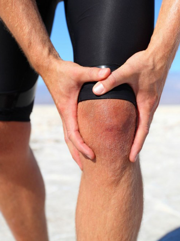 Sports Injuries, Muscle & Joint Pain